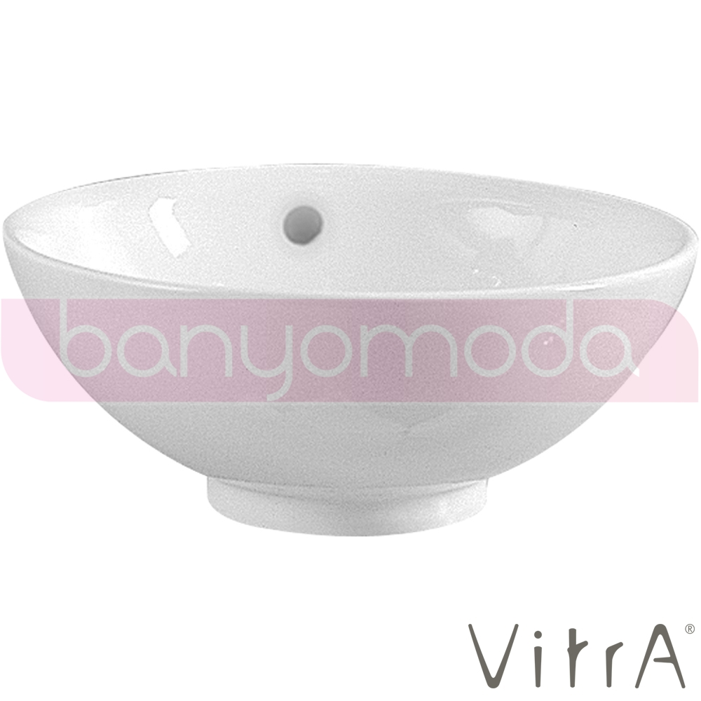 Vitra Options Çanak Lavabo, 43 cm