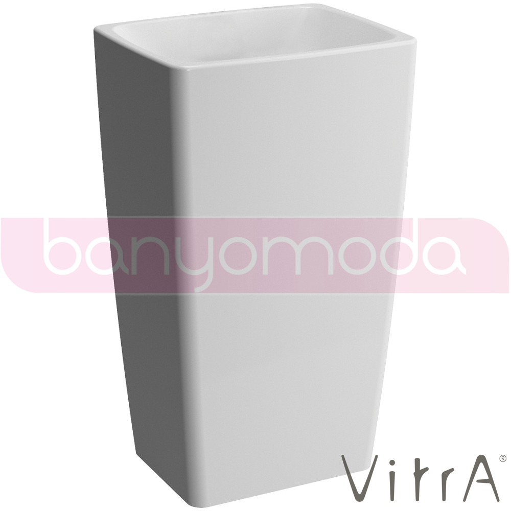 vitra metropole monoblok lavabo 50 cm 5670b003 0016 online sat banyomarka. Black Bedroom Furniture Sets. Home Design Ideas
