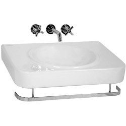 Vitra - Vitra Water Jewels Lavabo, 60 cm