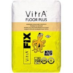 Vitrafix - VitrA Fix Floor Plus