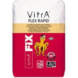 Vitrafix - VitrA Fix Flex Rapid